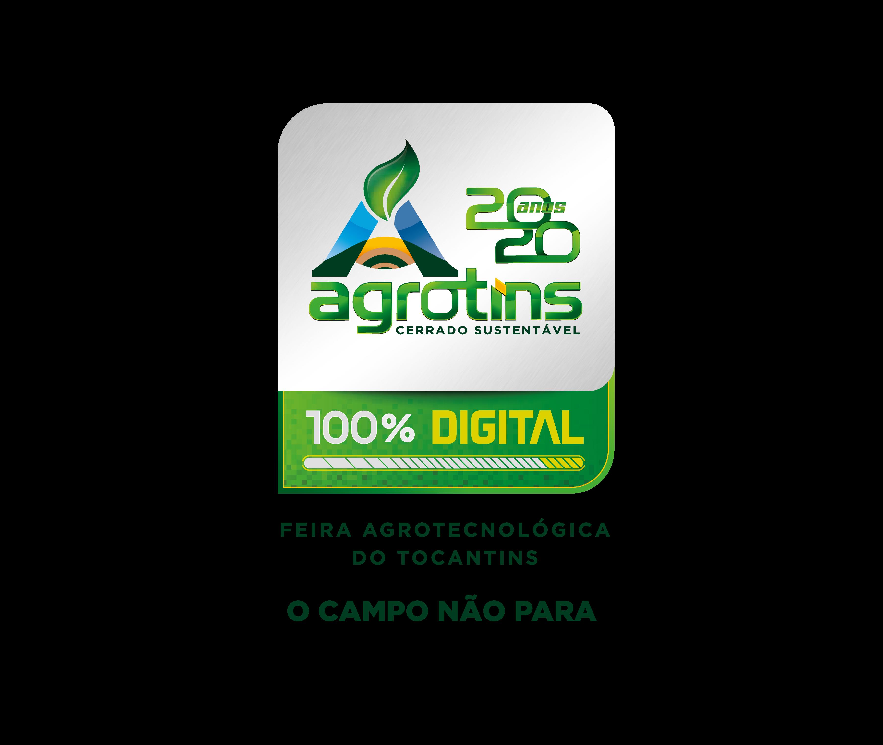 Pela internet, Embrapa Cerrados apresenta tecnologias sustentáveis na Agrotins 2020 100% Digital